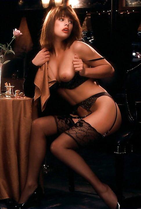 Alison Nix Nude Leaked Photos