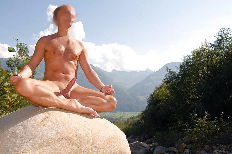 Female amateur buddhist nude best