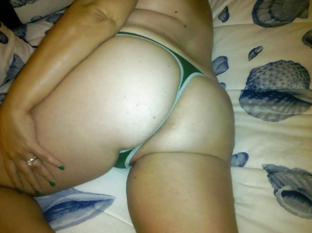 wifes tits and ass