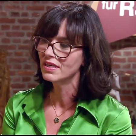 Nackt dr heide rezepa zabel Dr Elisabeth