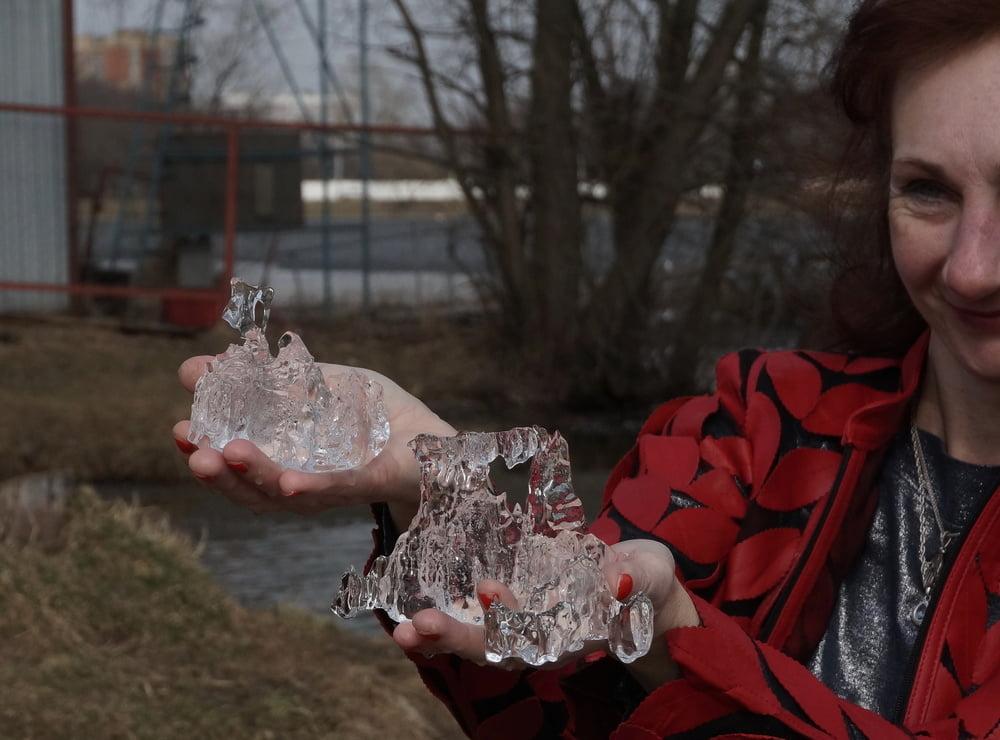Last Ice - 18 Pics