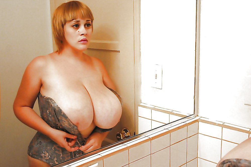 Огромное вымя женщины в возрасте фото — photo 6