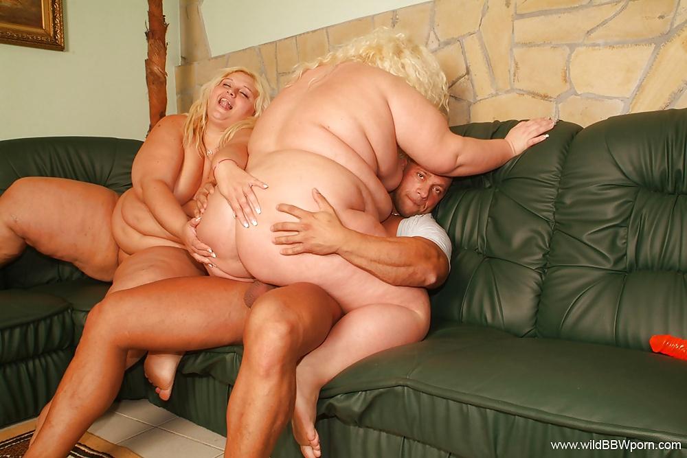 Смотреть порно с очень жирными девками #10