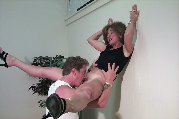 Amateur porn treesome-5418