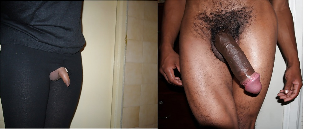 Do you white girls really like black cock