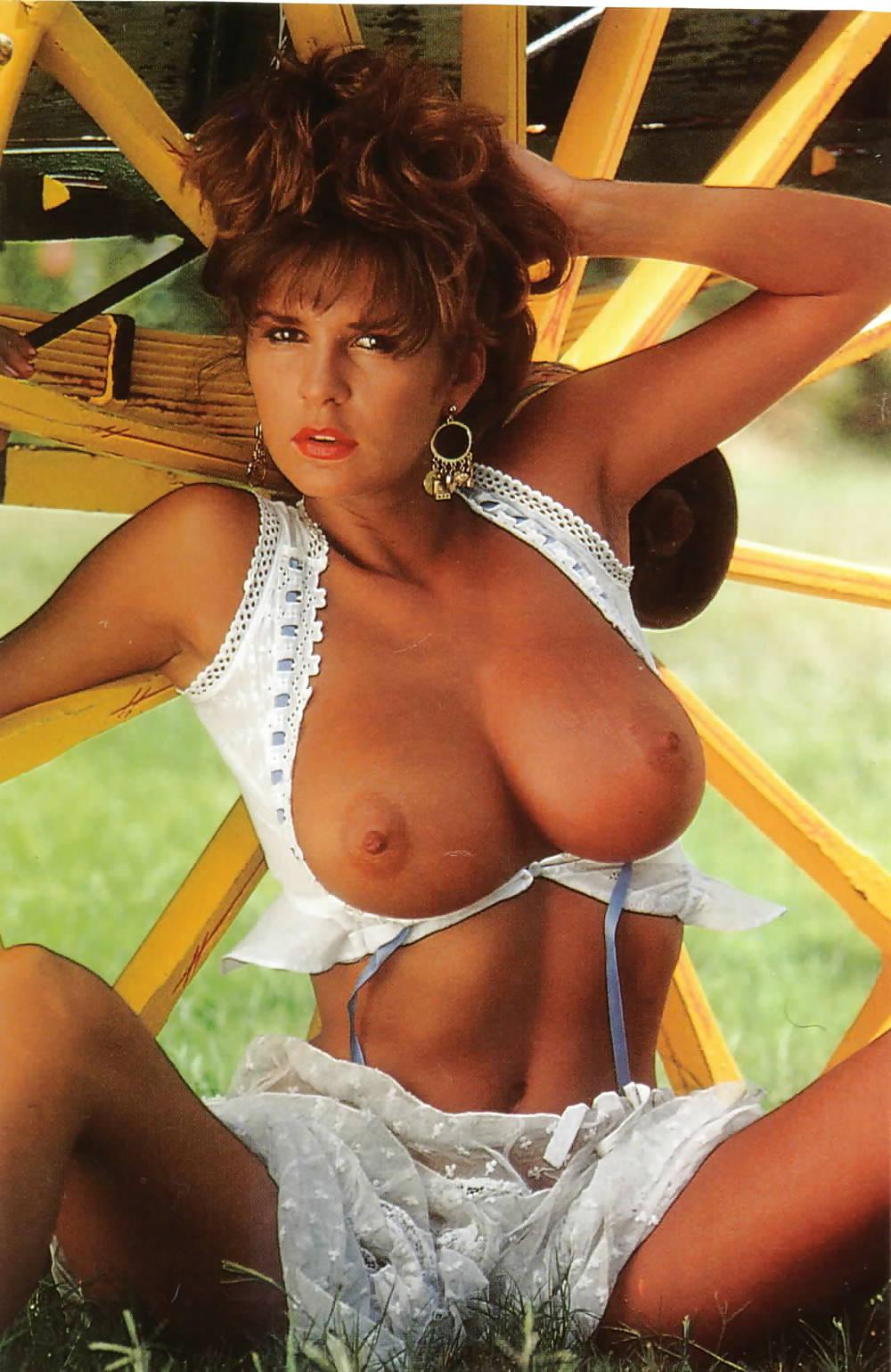 Model donna ewin nude