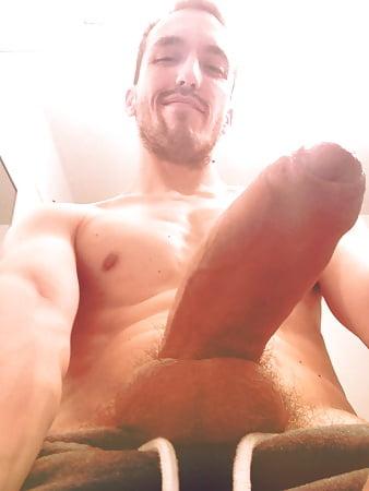 Denied male orgasm