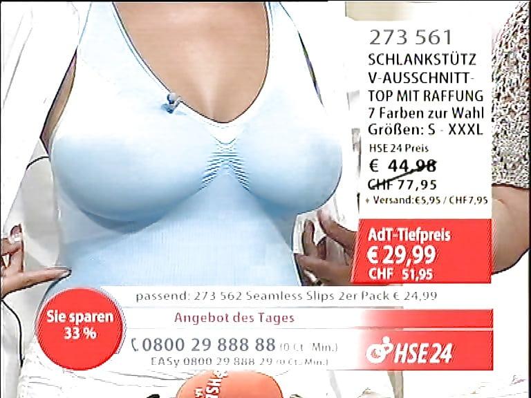 Astrid van der staaij nackt