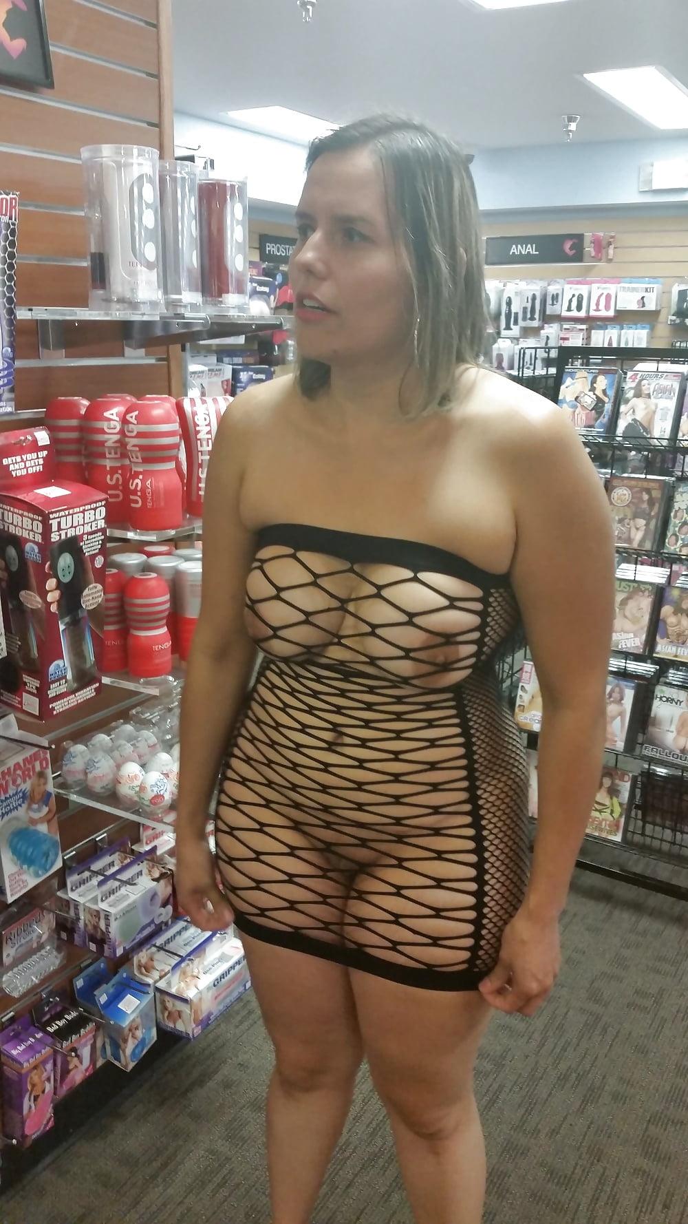 Finest Walmart Nude Images