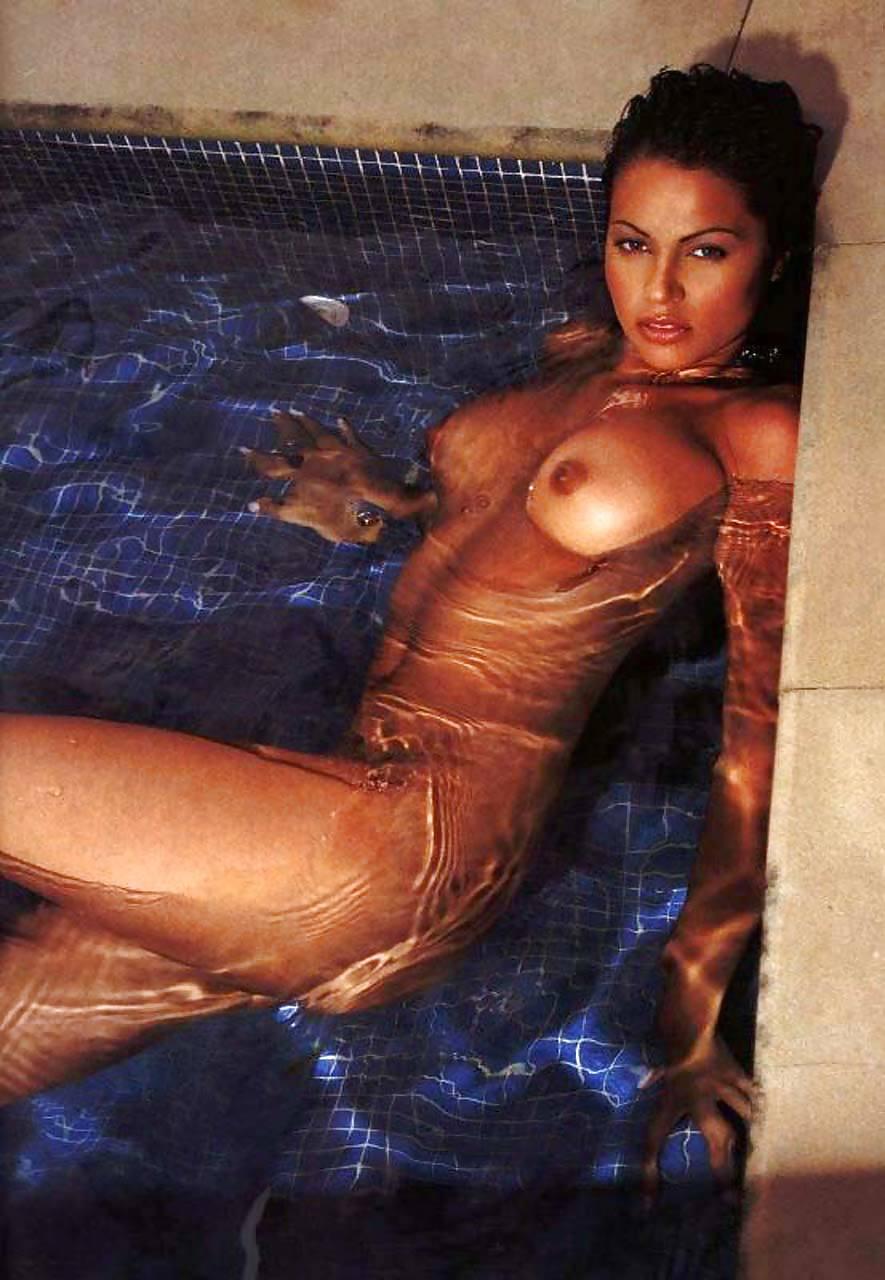 Gabrielle richens nude hack