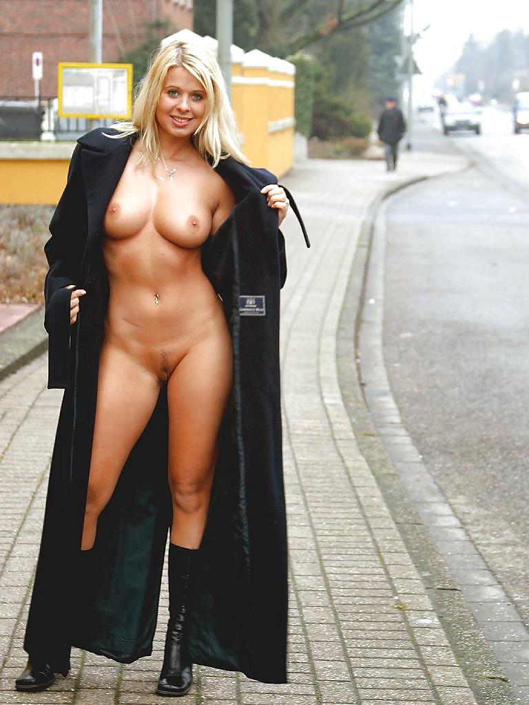 Порно под пальто — img 8