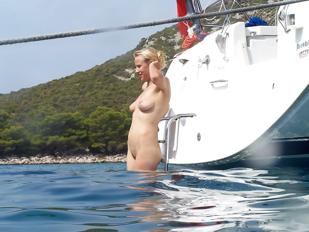 Nude Women On Cruise Ship
