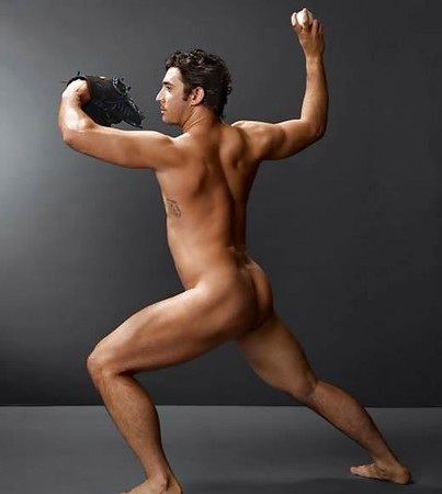 Nude Athletic