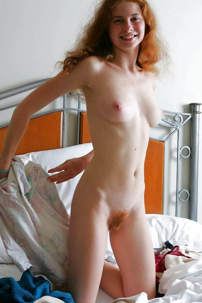 More Ginger Pubes - 29 Pics - Xhamstercom-3983