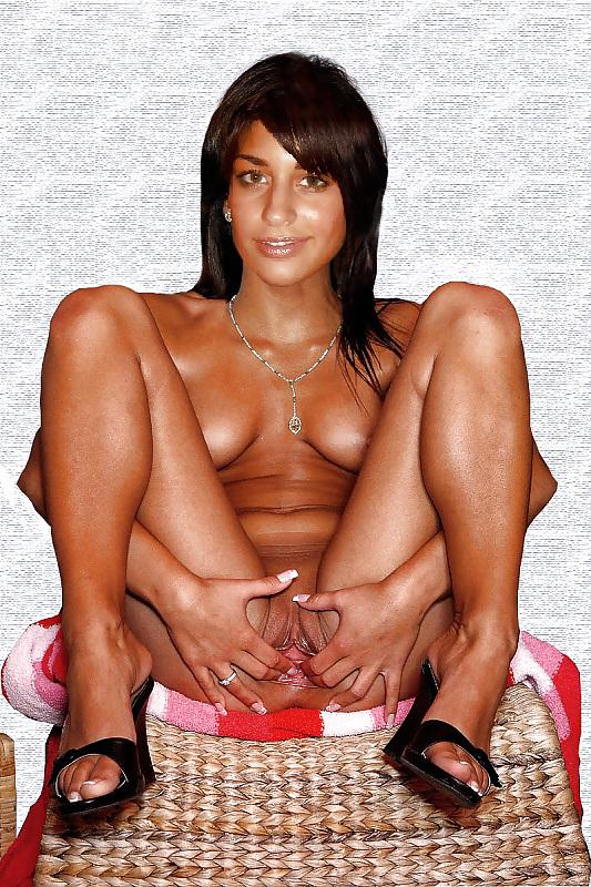 Eva longoria handjob, light black guy naked
