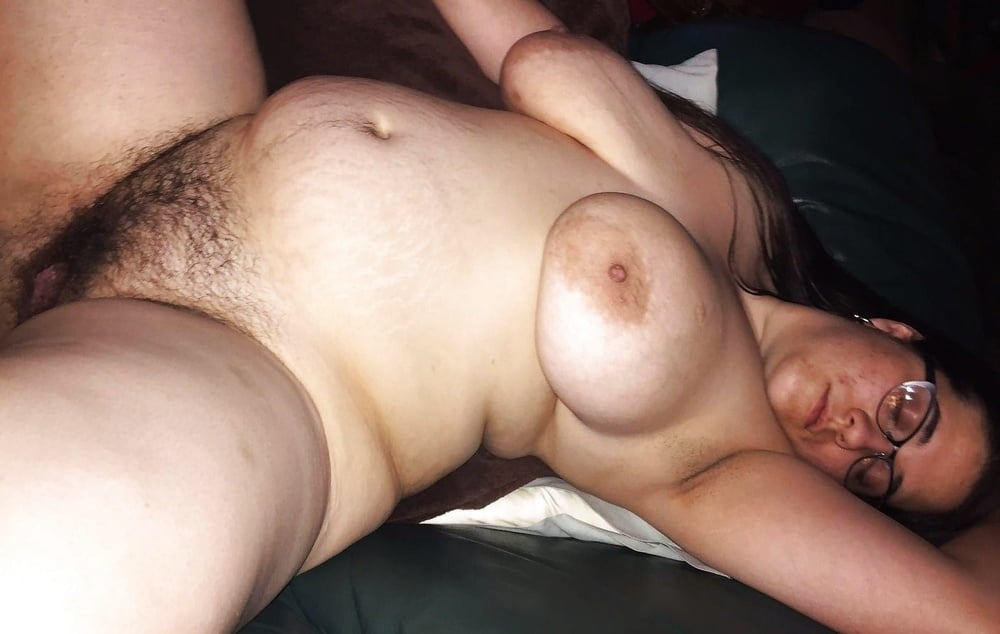 Ugly Hairy Pussy