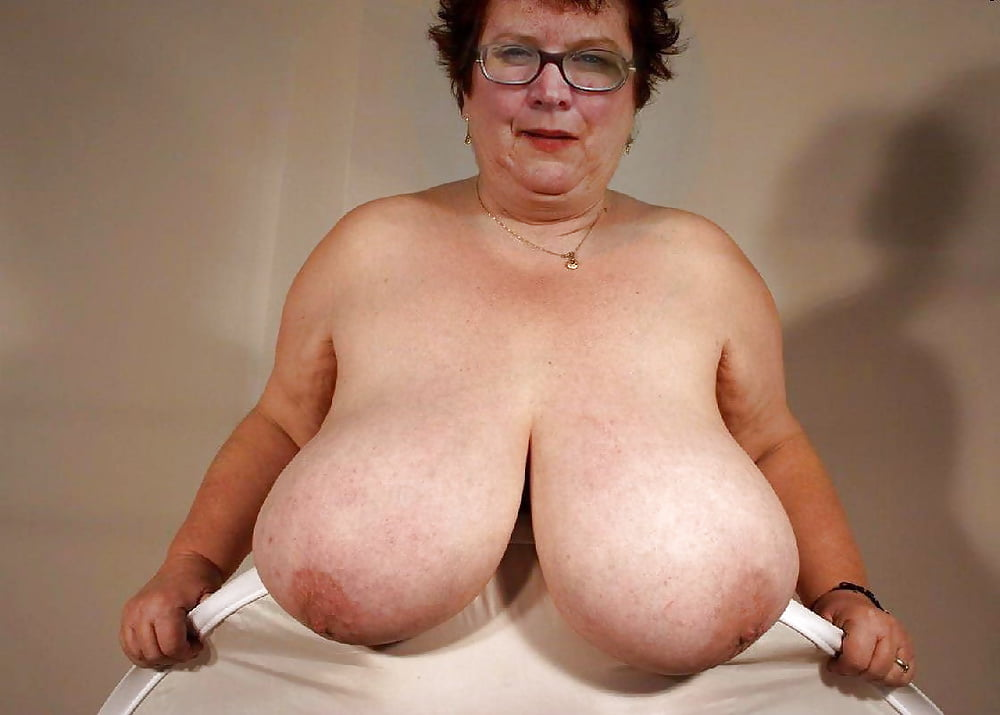 Naked Bbw Big Tits Grannies