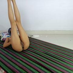Reshama Sexy Pose