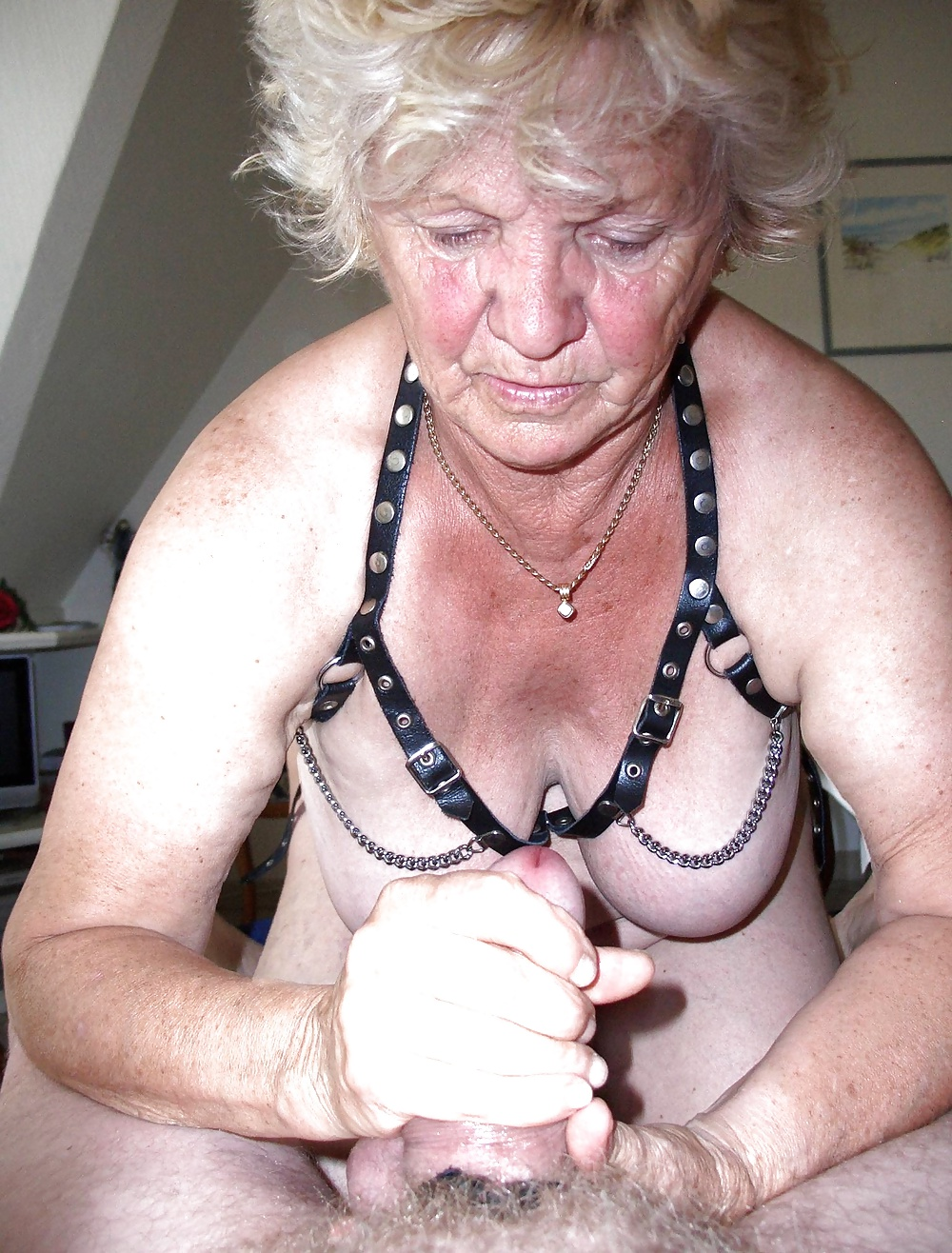 real-amateur-granny-sex