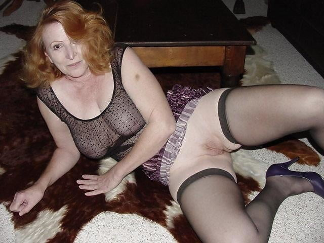 Mom show me your Nylons 162