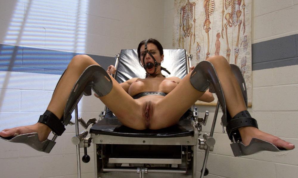 менее, порно фото девушка связана на кресле гинекологическом покушав
