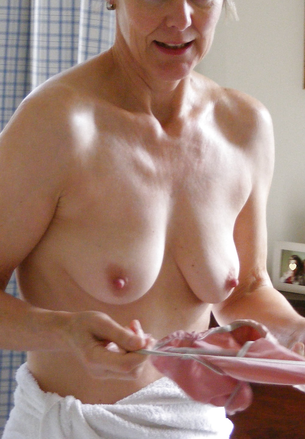 Milf small tits video-1893