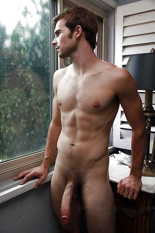 Guy hot penis