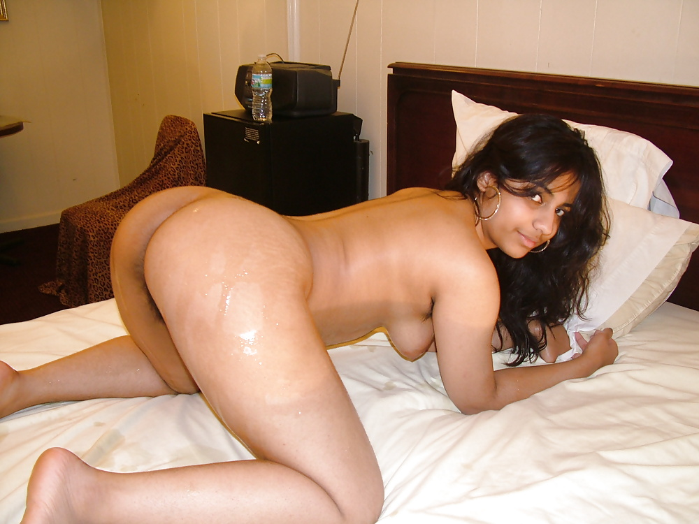 Beautiful Natural Naked Indian Women