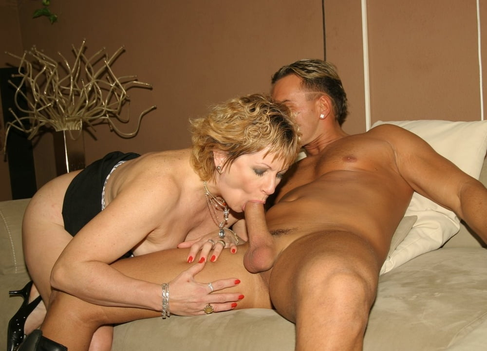 Mature sex stories