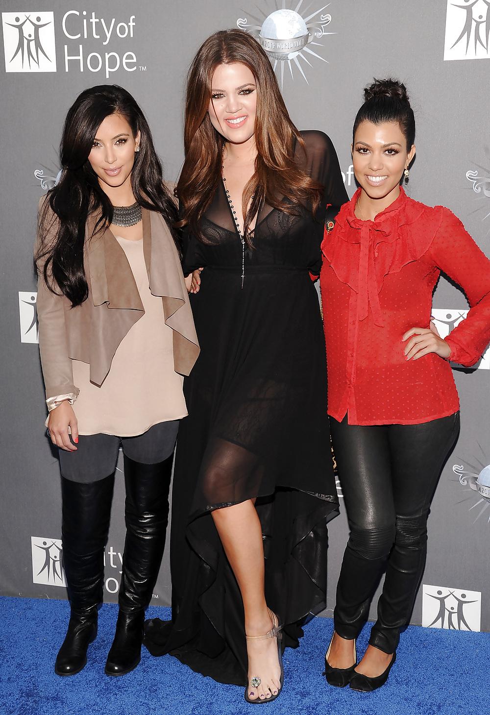 Kardashian naked pics-5381