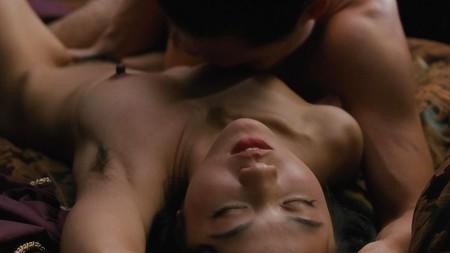 Public nipple lick vid