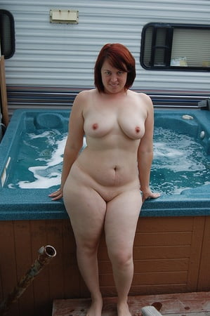 Nackt Pool
