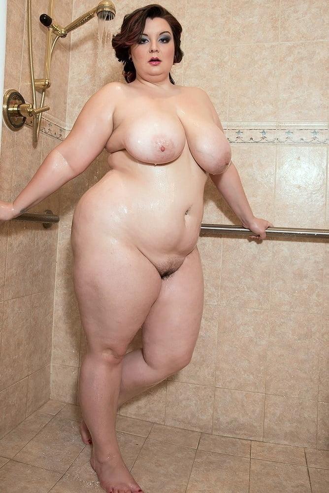 Plus Size Milf Nude