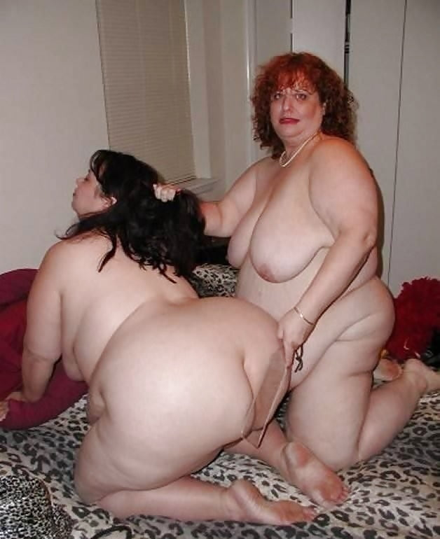 очень старые толстые лесбиянки встал прошел