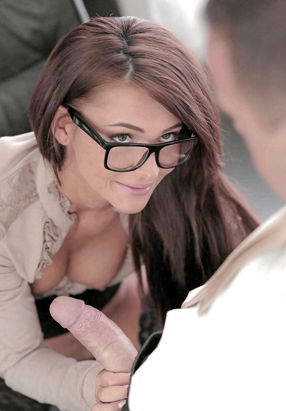 girl-with-glasses-and-black-guy-porn-girl-on-girl-cum-filled-asshole