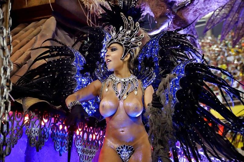 бразилия карнавал фото девушек порно - 12