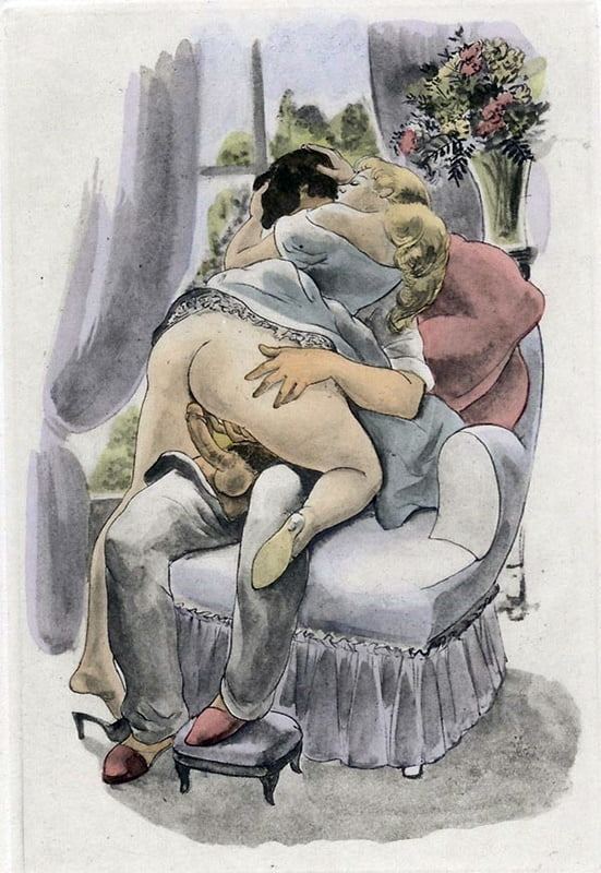 I know sex is no longer a taboo subject drawing by eldon dedini