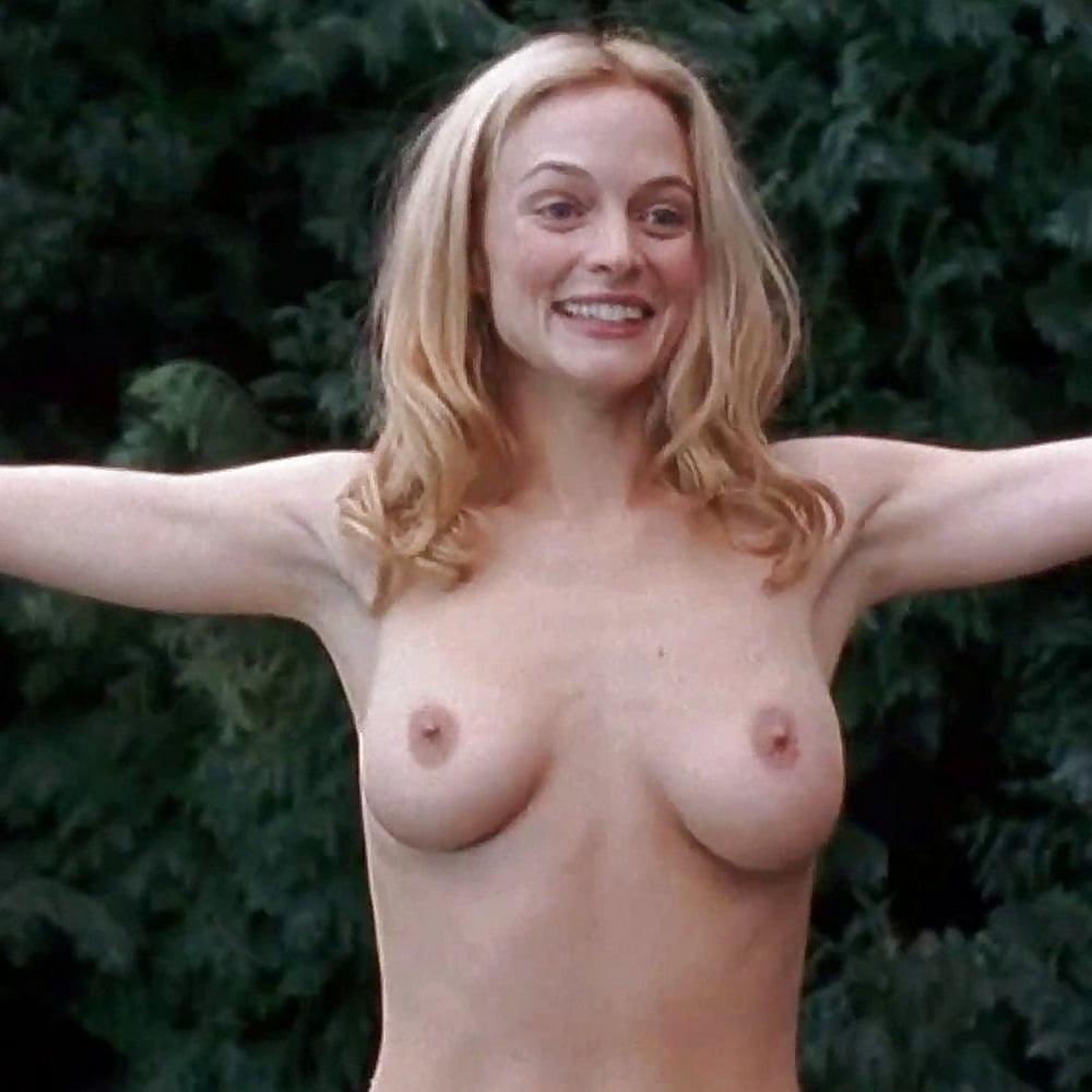 Heather graham nude birthday girl