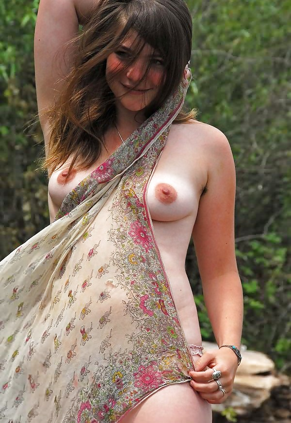 Free hippie nude gallery
