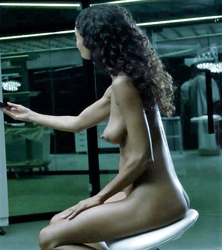 Thandie newton nude movies, black booty and ebony pussy