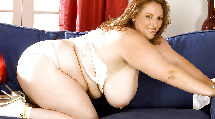 very udders whore with Chubby large
