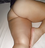My Wifes Ass For Your Cum