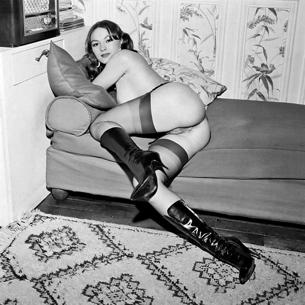 Amateur stocking tgp, tit and black stocking