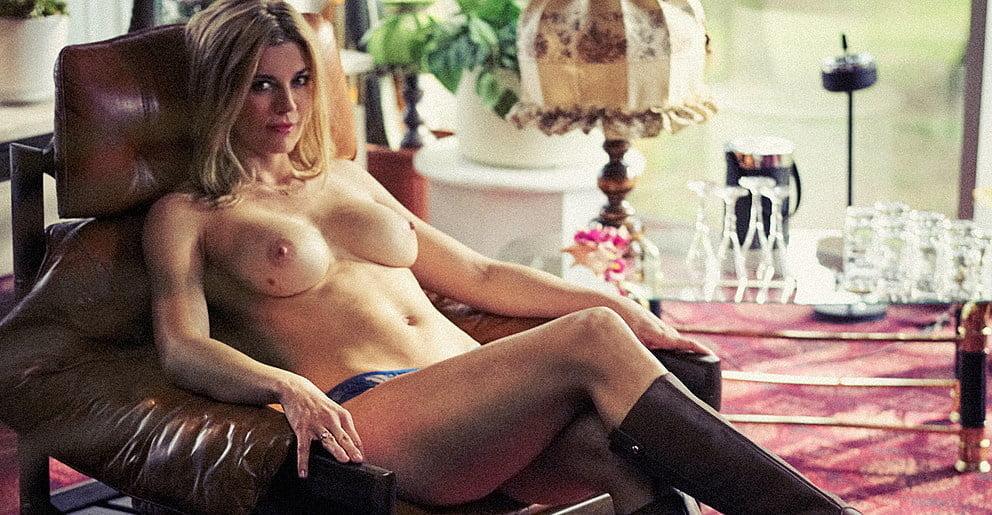 Pott nackt nina Nina Bott