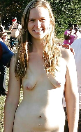 Thick Blonde Teen Small Tits
