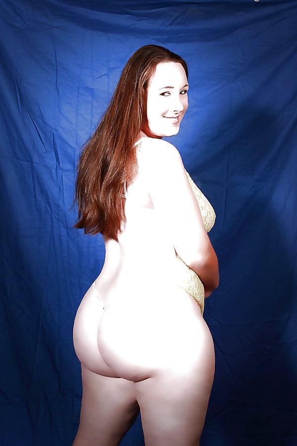 Tits perky pear shaped