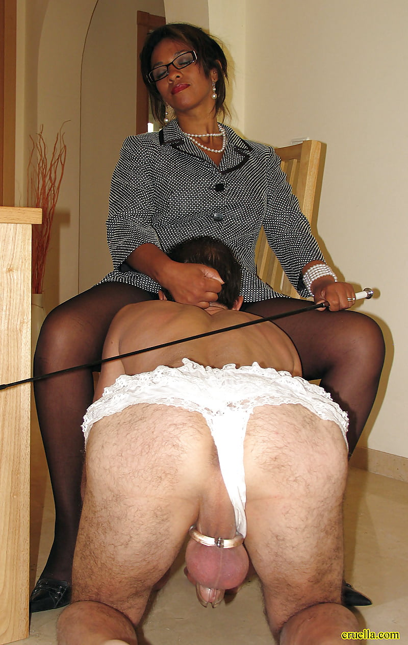 Sissy slave whore