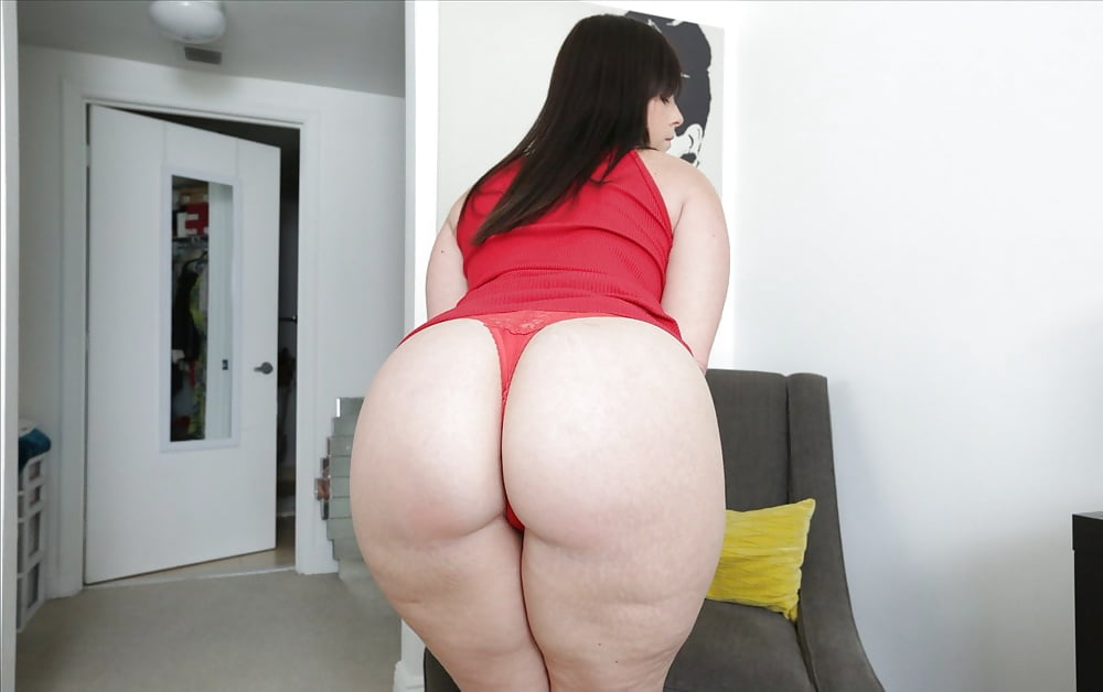 Big ass affair — 1