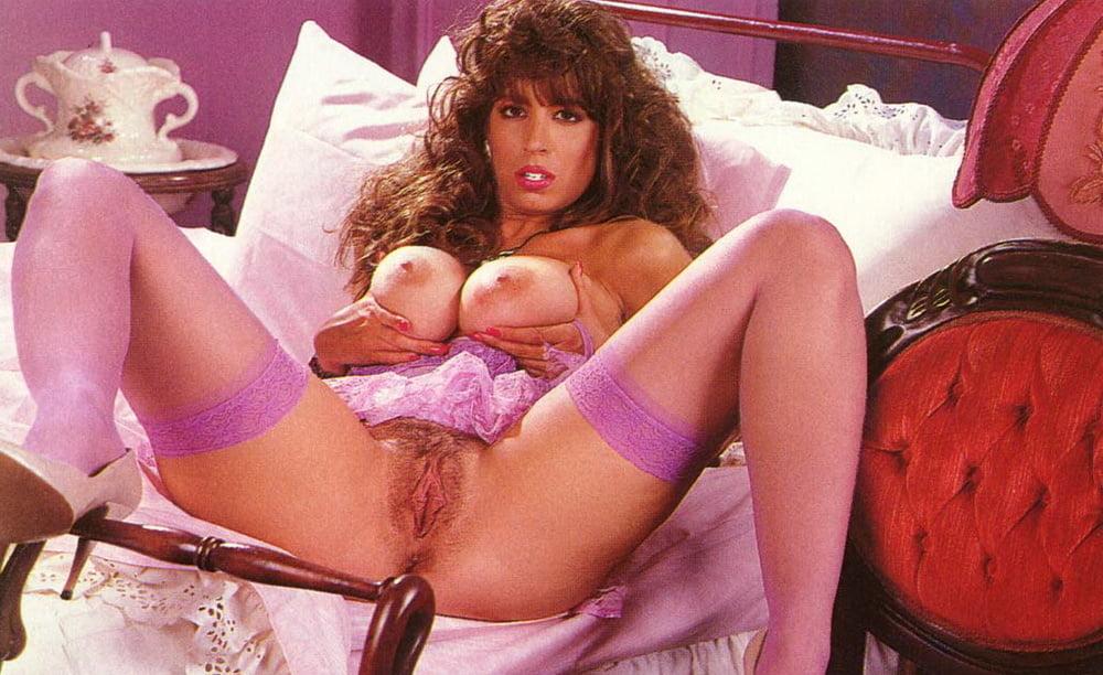 самые красивые ретро порно актрисы