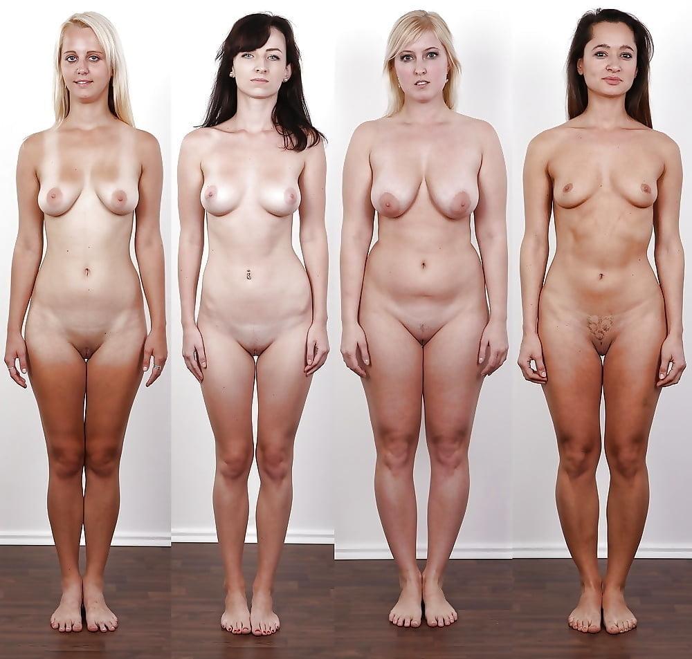 порно фото женщина на кастинге - 6